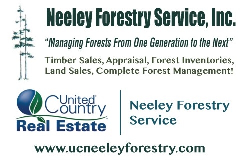 Neeley Forestry Service, Inc.