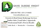 Davis DuBose Knight Forestry & Real Estate