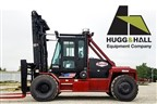 HUGG & HALL EQUIPMENT